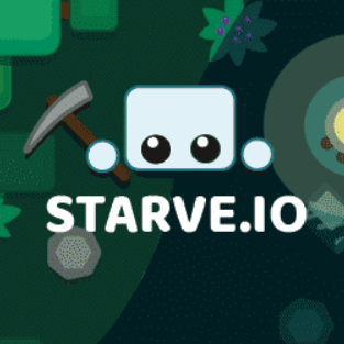 Starve io | Cool Math Games | Train Your Mind with 100