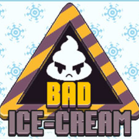 Bad Ice Cream | Cool Math Games | Train Your Mind with 100% Unlocked