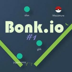 Bonk io | Cool Math Games | Train Your Mind with 100% Unlocked Game