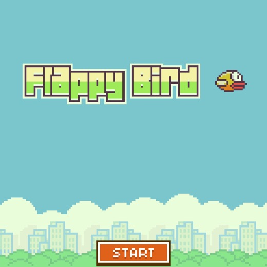 Flappy Bird | Cool Math Games | Train Your Mind with 100