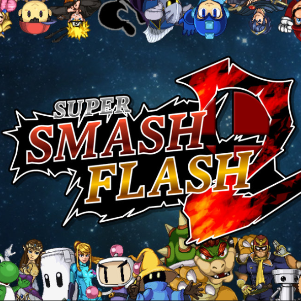 Super Smash Flash 2 | Cool Math Games | Train Your Mind with 100